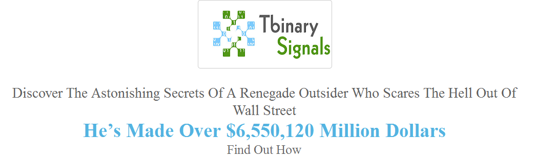 Tbinary Signals